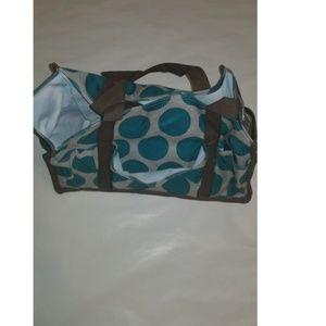 31 caddy bag